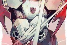 MTMTE Transformers