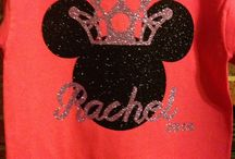 Disney t shirt ideas