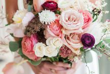 Wedding Flower Ideas For you / by Becky Jukes