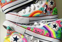 Converse Love! ❤️