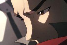 Mako/Legend Of Korra