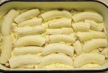 banánové řezi