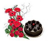 Get Scrumptious Cakes Online for Any Occasion at Flowerz n Cakez