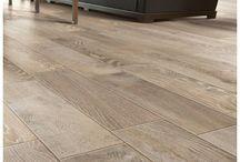 Tile & Wood