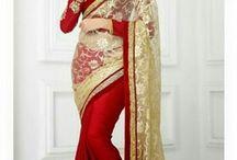 Designers collection sarees