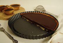 Chocolate / Chocolate