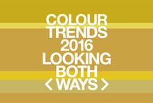 VanEtje.nl  ⭐colour trends 2016⭐