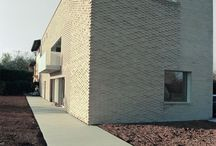 Architecture bricks
