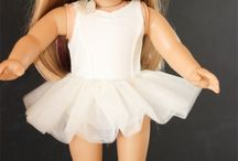 Doll clothes / by Melissa Corona