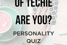 Technology Quizzes