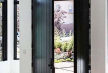 Entrance Ideas