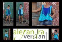 Alejandra Verdant