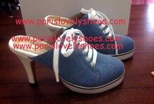 High Heel from Paris Lovely Shoes / Terima bikin Sepatu Wanita/Pria Satuan,Kontak Anni (PIN BB 233FD7A2,HP/Whatsapp/Line 081572985289),Mey Yung (BB 32A6E0BD,HP 02295555022)
