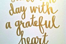 Grateful / by Marylynn Johnson