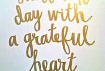 Grateful / by Marylynn Johnson