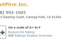 What Our Customers Say About Us / A collection of client testimonials and other indicators of our overall awesomeness.