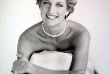 Princess Diana / the People's Princess, I truly miss her.
