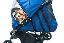 Pet Products - Dog Strollers