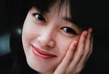 夏目 雅子  キョンキョン