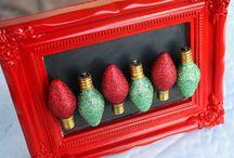 Seasonal decorations / by Susan Nichols