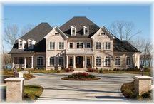 Celebrity Homes / Celebrity Homes Design Ideas