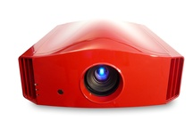 DreamVision Yunzi 3 Full HD 3D Home Cinema Projector
