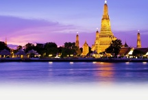 My Destination Bangkok