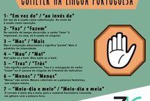 português seu lindo