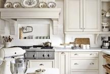 Kitchens I like / by lauren tanner