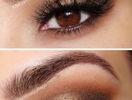 Makeup / by Justin-Stephanie Hairr