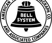 American Telephone & Telegraph / by Melinda Fuller