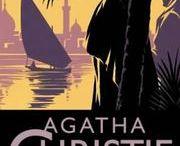 Agatha Cristie mysteries