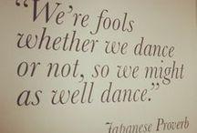 dance bby