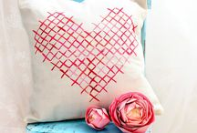 Valentine's Day / by Heidi Scribner