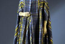 Coats of all decades