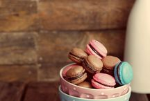 Macarons! / by Susi Cano