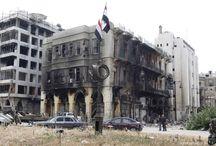 Сирия - Руины