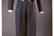 20th Century Menswear
