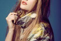 Mignon Dunbar: Fashion