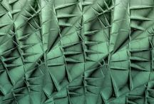 Texturas / Visuales y táctiles