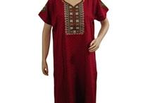 Resort wear Kaftan
