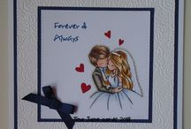 My Cards - Wedding
