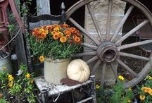 front porch / by DougandTina Sutton