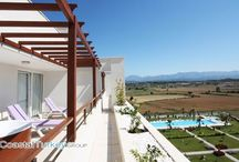 aps and villas turkey / Appartments and villas in turkey