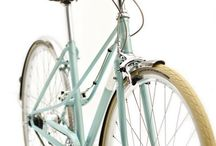 Bikes - Urbanizer / Bicicletas Urban