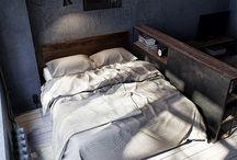 mens studio apartment ideas