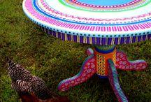 Color & Pattern Inspo