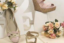 Roses And Champagne / Toques de elegancia para tu outfit