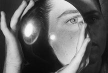 Lola Álvarez Bravo (1903 – 1993) Mexican photographer / Lola Álvarez Bravo (April 3, 1903 – July 31, 1993) was a Mexican photographer. She was a key figure (along with Tina Modotti, Frida Kahlo, Diego Rivera and her husband Manuel Álvarez Bravo) in Mexico's post-revolution renaissance. Source-More: https://en.wikipedia.org/wiki/Lola_Alvarez_Bravo