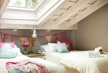 dream attic